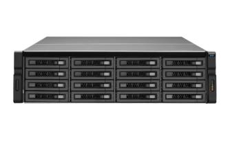QNAP REXP-1620U-RP 16-Bay SAS RAID Expansion