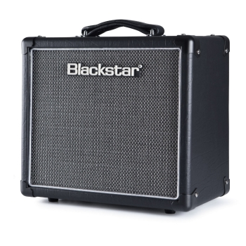 "Blackstar BA126028 HT-1R MkII 1 x 8"" 1 Watt Valve Guitar Combo Amplifier"