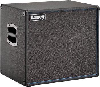 Laney R115-LANEY 400W Dual Front Porting Bass Cabinet