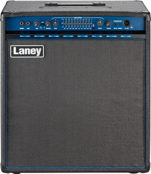 Laney R500-115 500W 1X15 Mp3 & Aux Richer Bass Combo