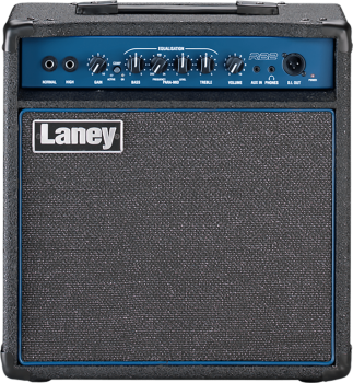 Laney RB2 Solid Bass Performance W/3 Band EQ Combo