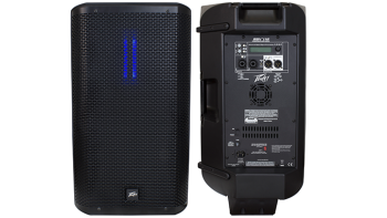 Peavey RBN-112 1500-Watt 12 Inches Powered Speaker