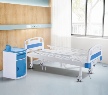 DM RD-YH8000A Manual Multi-Function Turn-Over Nursing Bed