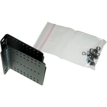 "QSC 3"" Rear Support Rack Ear Kit"