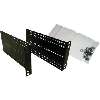 "QSC 7"" Rear Support Rack Ear Kit"