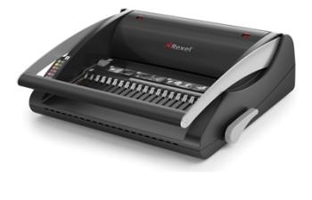 Rexel CombBind Binding Machine C200E