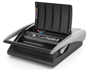 Rexel CombBind C 210 Binding Machine