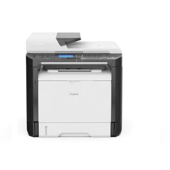 Ricoh SP 325SFNw A4 B/W Multifunction Printer