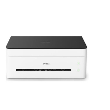 Ricoh SP150SU Monochrome Multifunction Printer
