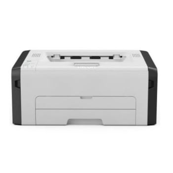 Ricoh SP220Nw Network and Wi-fi Monochrome Printer