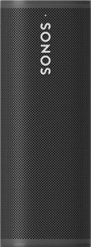 Sonos Roam HiFi Portable Smart Loudspeaker - Black