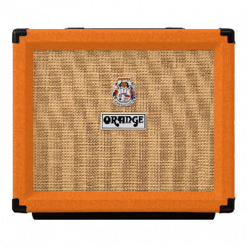 "Orange Rocker 15 1x10"" 15-watt Tube Combo Amp"