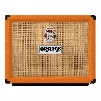 "Orange Rocker 32 2x10"" 30-watt Stereo Tube Combo Amplifier"
