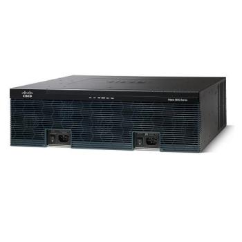 Cisco CISCO3925E/K9 Integrated Services Router