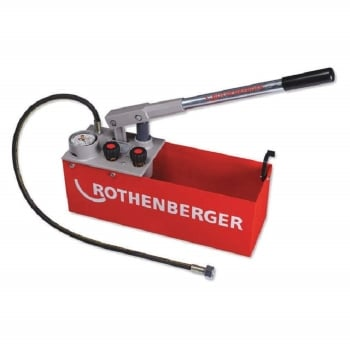 ROTHENBERGER RP50-S Testing Pump