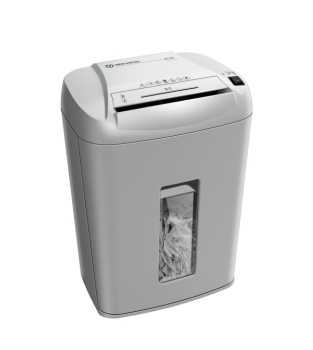 New United RT-14 C Home and Office Cross Cut Shredder