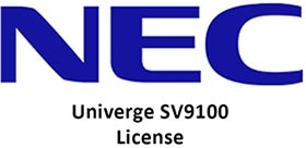NEC SV9100 IP Phone-01 License