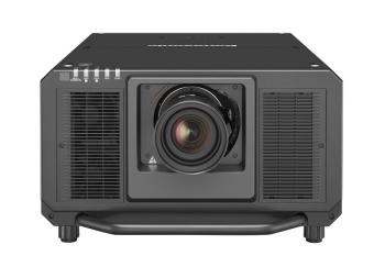 Panasonic PT-RZ31KE 31,000 Lumens WUXGA 3 Chip DLP Projector With Free Lamp