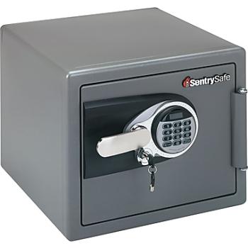 SentrySafe MS0607 Fire Proof Digital Lock Safe