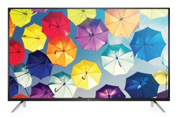 "TCL S6500 49"" Smart Android LED TV"