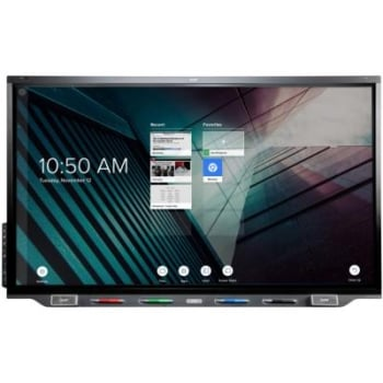 "SMART Board SBID-7275R 75"" 4K Ultra-High-Definition LED Display"