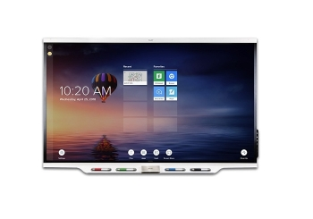 "SMART Board SBID-7386-PENT 86"" Interactive Flat Panel"