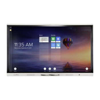 "SMART Board SBID-MX286-V2 86"" Interactive Display WIth IQ"