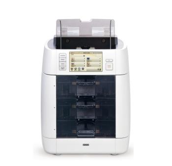 SBM SB3000 Fitness Currency Sorting Machine