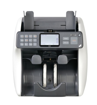 SBM SB-9 Currency Counting and Counterfeiting Machine