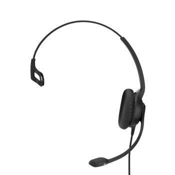 Sennheiser SC 232 Robust Single Sided Wired Headset