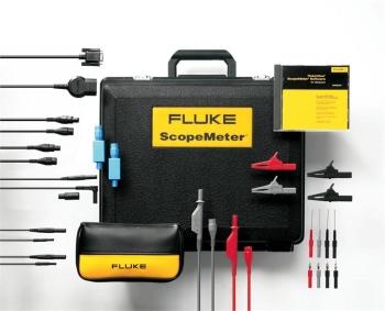 Fluke Automotive Accessory Kit (120 Series)