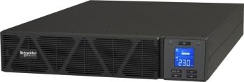 Schneider Electric SRVS3KRIRK SRVS RM 3000VA 230V With Rail-Kit Easy UPS