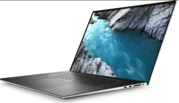 Dell XPS 17 9700 -17-XPS -1800 (Core i9 10885H – 2.4 GHZ, 1TBSSD, Win 10)