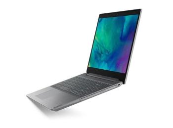 Lenovo Ideapad 3-81WA00C9AX-Grey (Core I5 10210U  1.6 GHZ, 8GB, 256SSD, Win 10)
