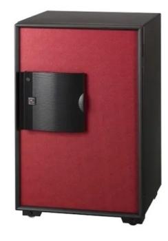 Eagle EGE-070 Digital and Key lock Fire Resistant Safe