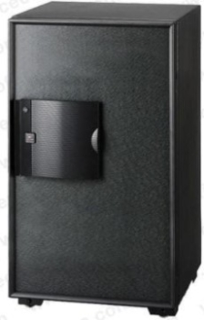 Eagle EGE-100 Digital, Key & Finger Print Lock Fire Resistant Safe