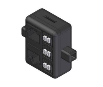 Vertiv Liebert SN-3C Dry Contact Sensor Modular