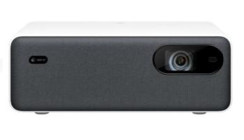 Xiaomi MJJGYY01FM 5000 Lumens 1500 ANSI Lumens Full HD (1920x1080p) Support 4K Projector