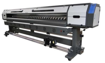 DM X-Roland XL-3200 Wide format digital printer