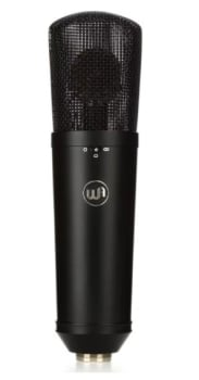 Warm Audio WA-87 R2 Tube Condenser Microphone