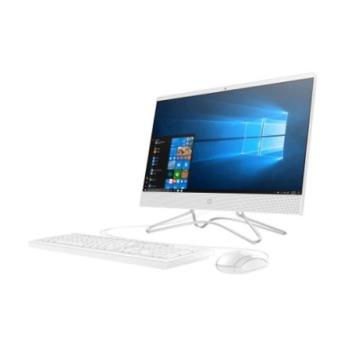 HP All In One PC (Intel Core i3, 4GB, 1TB SATA HDD, 21.5 Inches Screen 5MP Camera