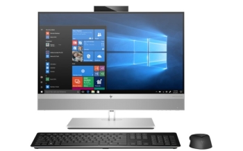 HP EliteOne 800 G6 Non Touch All In One PC (Intel Core i5, 8GB, 1TB HDD, 23.8 Inches Screen 5MP Camera)