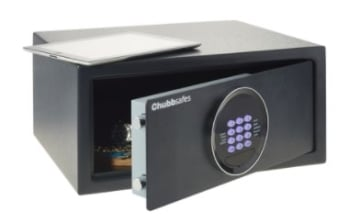 Chubbsafes 303AIRHOTEL25-EL Air Hotel Electronic Home Security Safe
