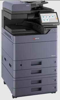Kyocera 2554CI Multifunction Printing Machine