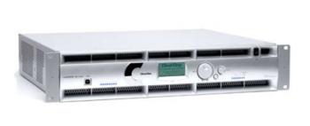 ClearOne Converge SR1212A - 8 Ch Digital Matrix Mixer with 4 Ch Amplifier