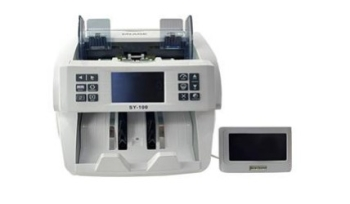 MIRAGE SY-100 Multi Currency Counter ''Free Unboxing In UAE''