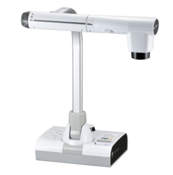 Elmo L-12F Visualizer 4K Ultra HD Document Camera