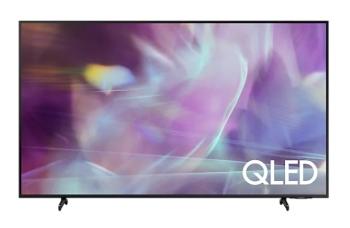 Samsung Q60A QLED 4K Smart  55'' TV Display