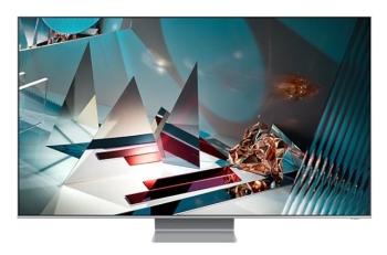 Samsung Q800T QLED 8K Smart 65'' TV Display