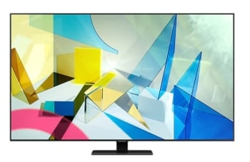Samsung Q80T QLED Smart 4K TV 85'' Display